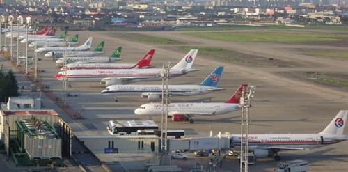 Shanghai Airport Reports 38% Increase in July Passenger Traffic