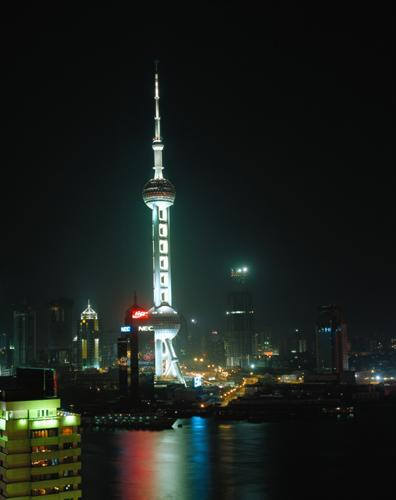 Shanghai to Become World-famous Tourist City
