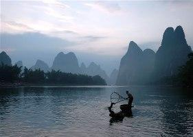 Top 10 Summer Resorts in China 04 - Guilin Scenery