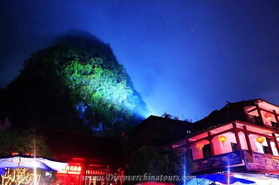 Night of Yangshuo