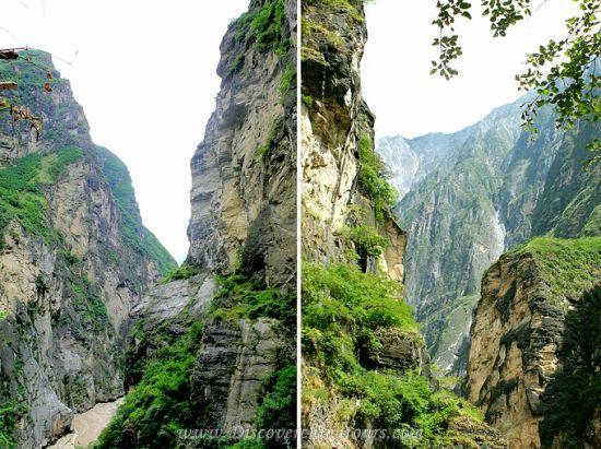 Tiger Leaping Gorge in Yunnan - 02