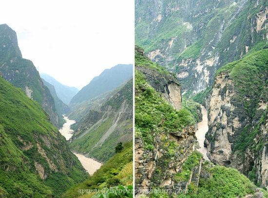 Tiger Leaping Gorge in Yunnan - 03