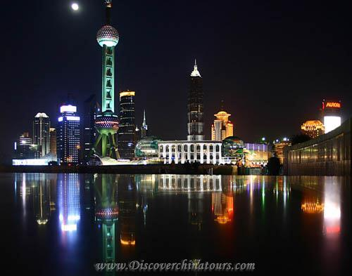 Shanghai Oriental Pearl TV Tower-01