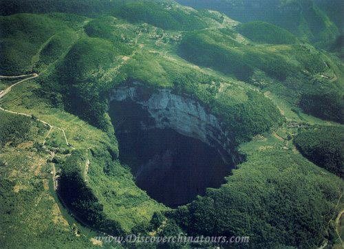 Wulong The Film Location Of Transformer Iv Discover