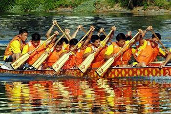 Chengde-dragon race.jpg