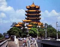 1 Day Wuhan Highlights Tour--Guiyuan Temple,Yellow Crane Tower & Hubei Provincial Museum Tour