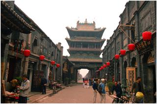 12 Days China Ancient Cities Tour to Beijing, Datong, Taiyuan, Xian, Shanghai