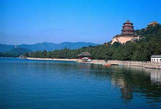 9 Days Shanghai Xian and Beijing Tour