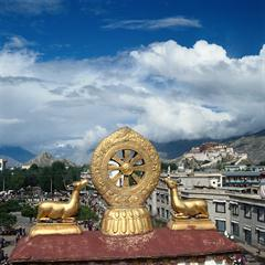 14 Days Beijing and Tibet Exploration Tour