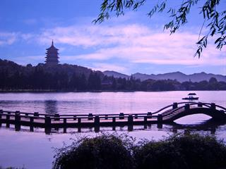 8 Days Shanghai Suzhou and Hang Zhou Tour