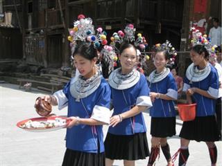 22 Days Beijing, Xian, Guilin, Guiyang, Kaili, southeastern Guizhou tour