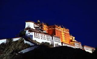 6 Days Tibet tour to Lhasa and Namtso Holy Lake