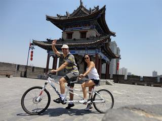 Getting Crazy Monthly Deal for June! 10 Days Wonderful Tour to Beijing, Xian, Jiuzhaigou and Chengdu