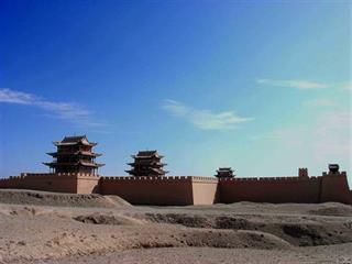 15 days China Silk Road travel departure from Beijing all by overnight express trains