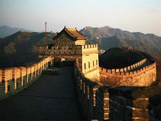 1 Day Non-shopping tour to Mutianyu and Juyongguan Great Wall