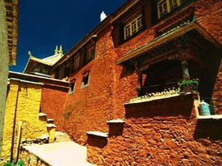 5 Days Lhasa to Ganden Monastery Tibet tour