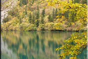 4 Days Sichuan Jiuzhaigou Tour