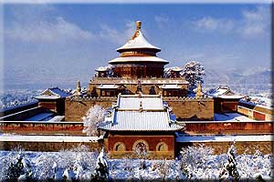 3 Days Chengde Highlights Tour