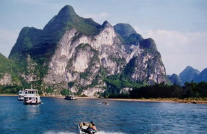 3 Days Guilin City Highlights & Li River Cruise Tour