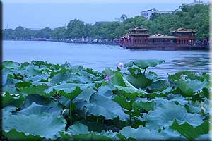 2 Days Hangzhou Highlights Tour