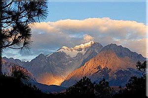 1 Day Lijiang Private Tour A--Baisha Frescos,Jade Dragon Snow Mountain & Naxi Ancient Music Tour