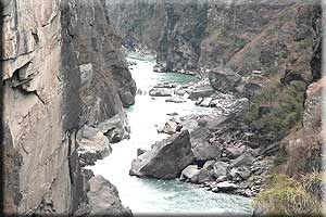 1 Day Lijiang Private Tour B--Tiger Leaping Gorge