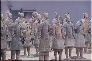 3 Days Xian Highlights Tour (PM arrival) with Tang Dynasty Show