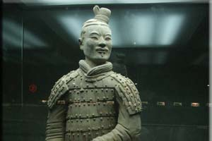 1 Day Private Xian City Tour--Terra-cotta Warriors and Horses,the Huaqing Hot Springs & the Big Wild Goose Pagoda Tour