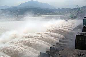 Half Day Yichang Highlights Tour--Three Gorges Grand Dam
