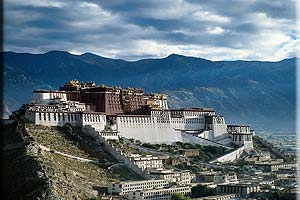 4 Days Explore Lhasa Highlights Join-in Tour