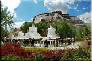 8 Days Lhasa-Shigatse-Tsedang Highlights Join-in Tour