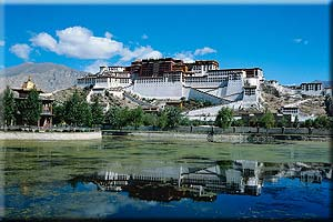 14 Days China Discovery plus Mysterious Tibet Tour