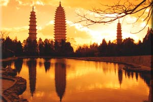 10 Days China Cultural and Nature Tour