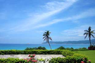 8 Days Haikou & Sanya Beach Holiday