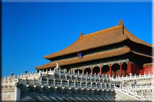 6 Days Beijing-Shanghai Highlights Budget Train Tour