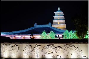6 Days Beijing-Xian Ancient China Highlights Tour