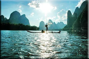 6 Days Beijing-Guilin Highlights Tour