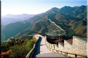8 Days Beijing-Guilin-Shanghai Highlights Tour