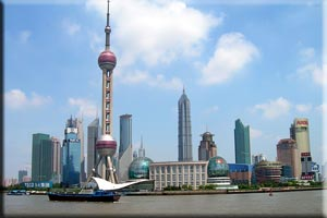10 Days Best Selected Tour--Great Wall,the Terra-cotta Warriors and Horses,Shanghai Oriental Pearl TV Tower,Li River