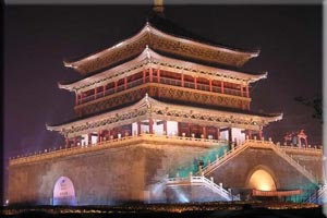 Best Offer in Autumn - 10 Days Beijing-Xian-Shanghai-Guilin Express Train Tour