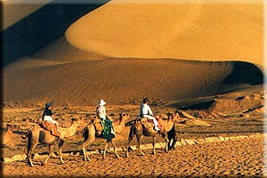 8 Days Silk Road Tour to Urumqi,Turpan,Dunhuang