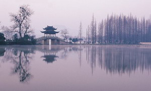 1 Day Shanghai-Hangzhou Bus Tour