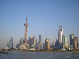 4 Days Shanghai and Suzhou Highlights Tour A