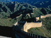 8 Days China Fantastic Tours Covering Golden Triangle