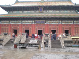 2 Days Chengde Highlights Tour--Chengde Mountain Resort, Puning Temple & Putuo Zongcheng Temple  Tour