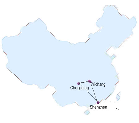 shenzhen map for makers pdf