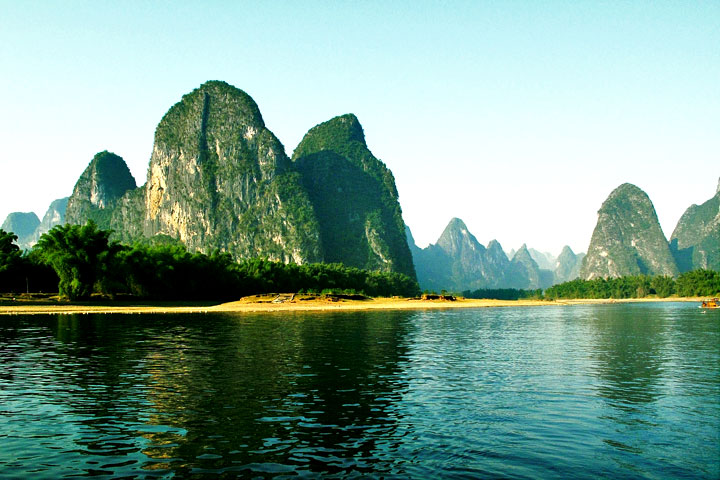 11 Days South China Nature And Culture Tour To Guilin