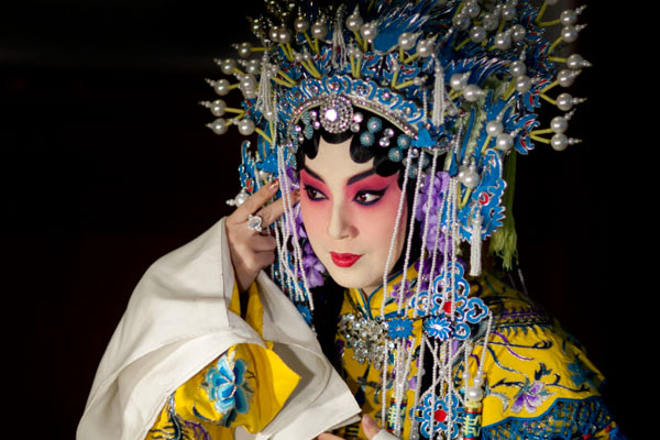Peking Opera Night Show