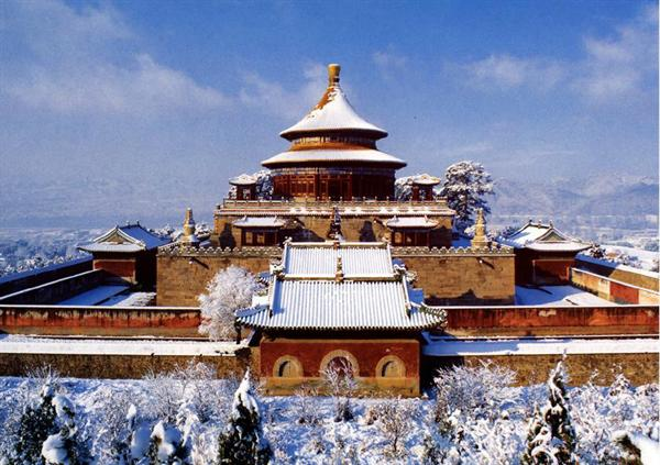 Discover China Tours offers you the latest photos on hottest scenic spots, and photos which you must not miss out.