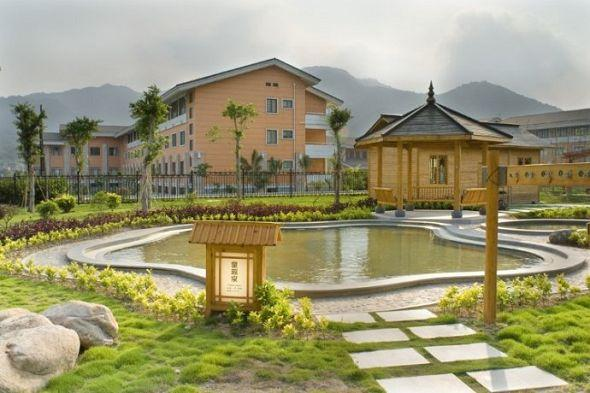 Picture of Guian Hot Spring Tourism and Holiday Resort, Fuzhou Travel
